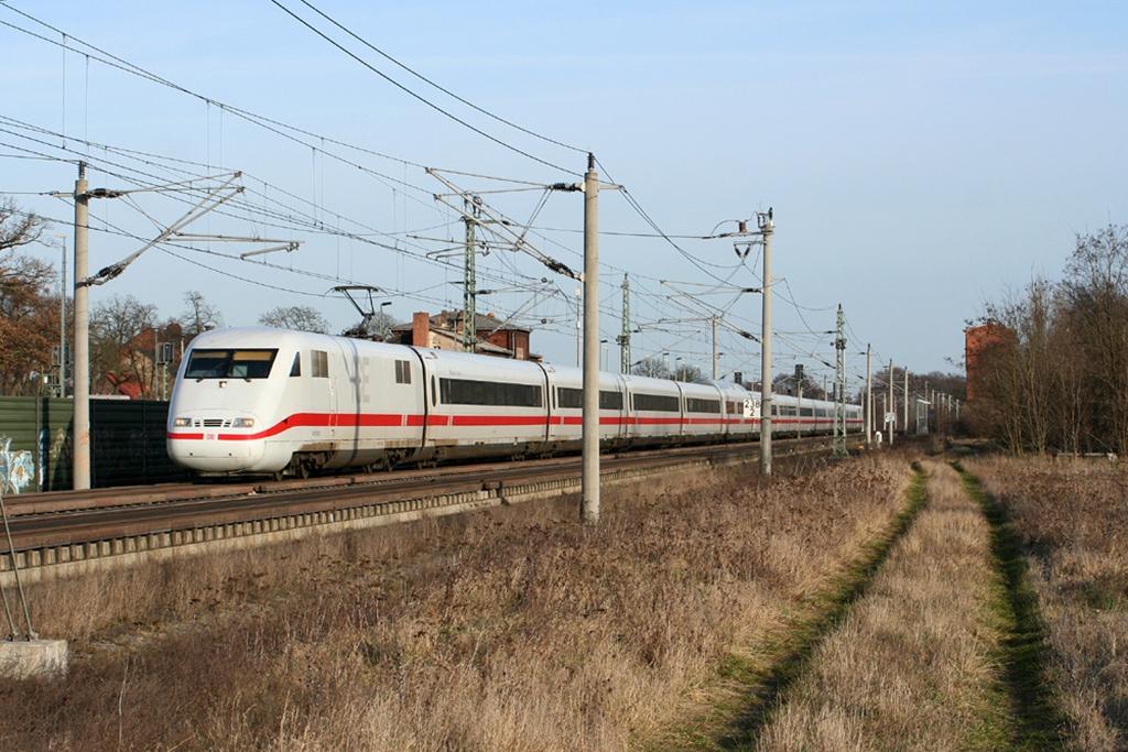 Deutsche Bahn vozovi