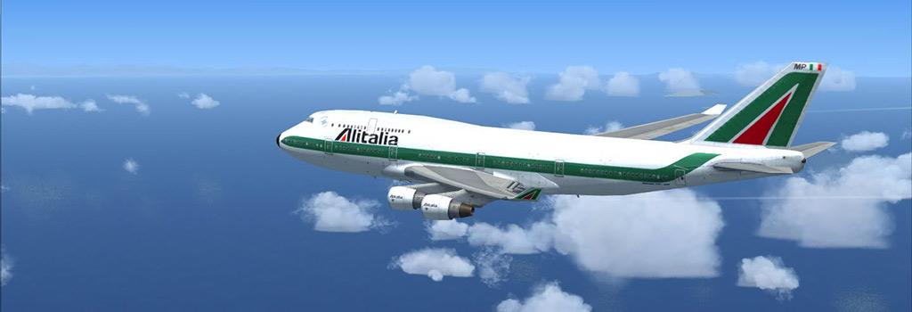 Aviokompanija Alitalia