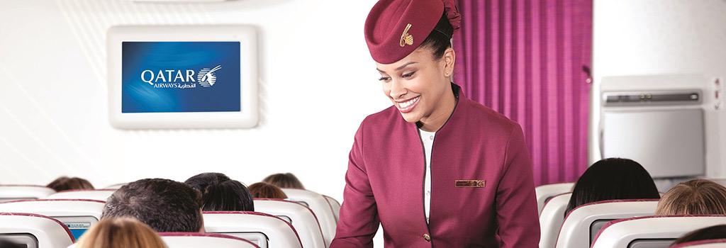 Qatar Airways promotivne cene