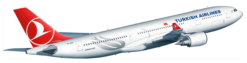 Aviokompanija Turkish Airlines