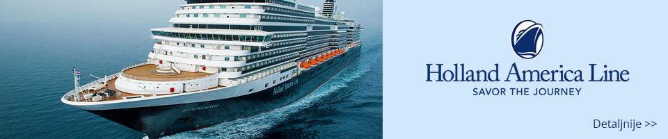 holland-america-krstarenja