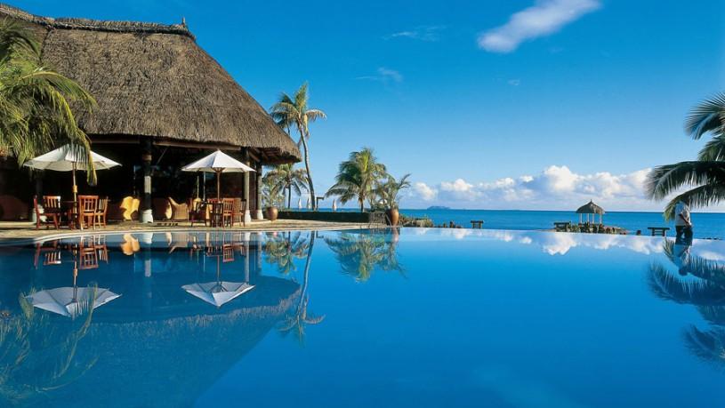 Mauricijus - ostrvo