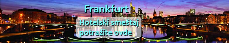 CImate li neku povoljnu cavionske karte Beograd-Frankfurt