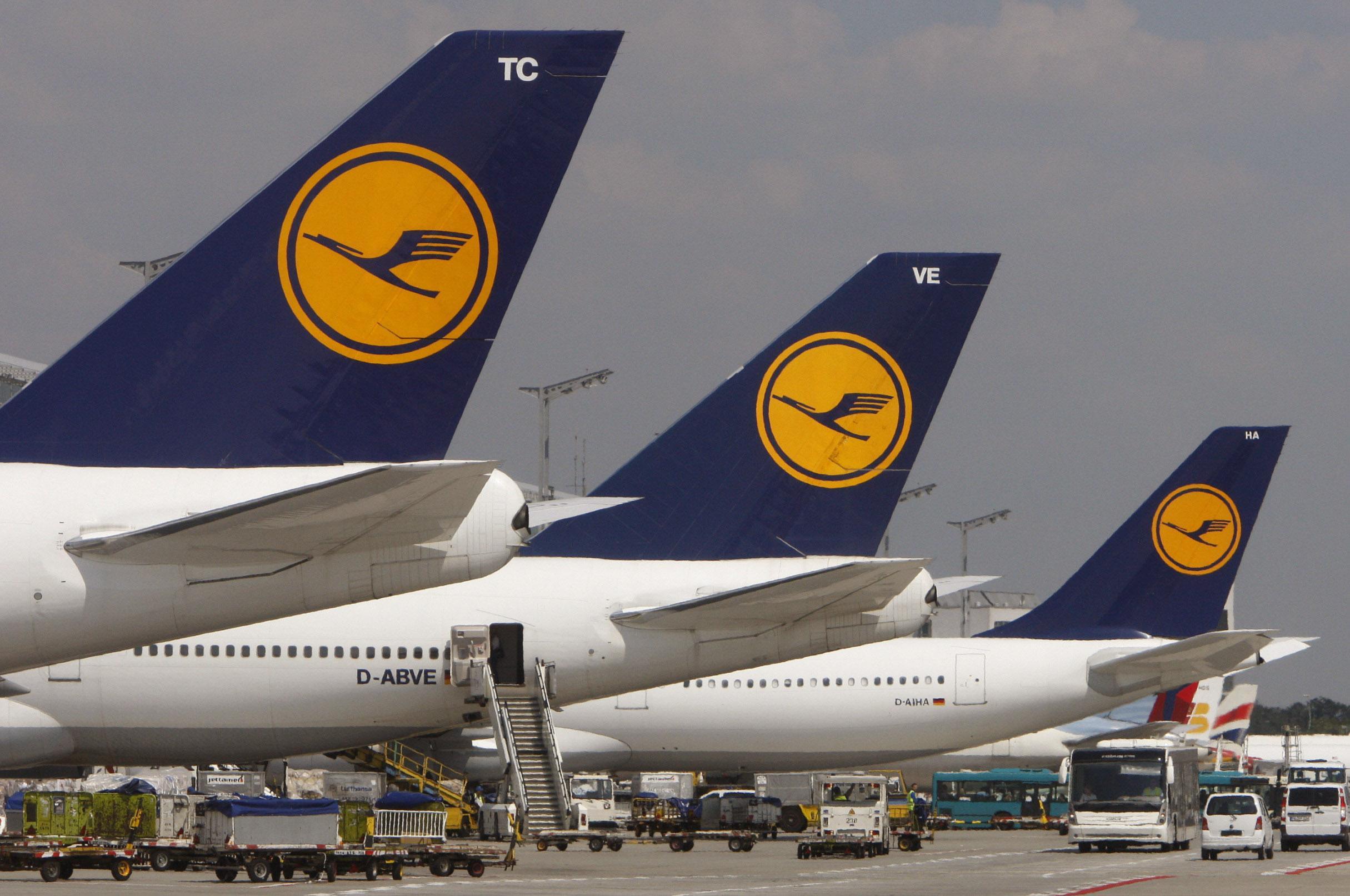Lufthansa otkazala letove do Minhena