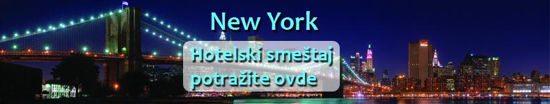 Swiss letovi Beograd New York