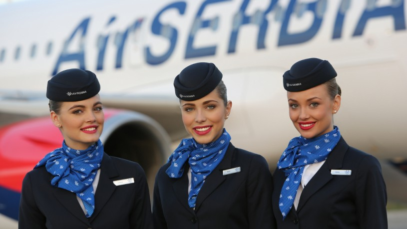 Direktni letovi za New York Air Serbia