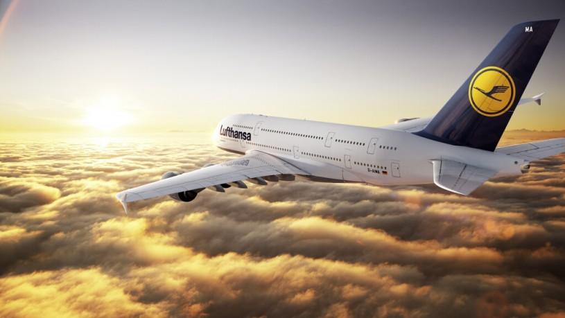Lufthansa avio karte za Aziju