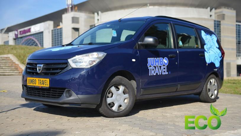 Dacia--Lodgy
