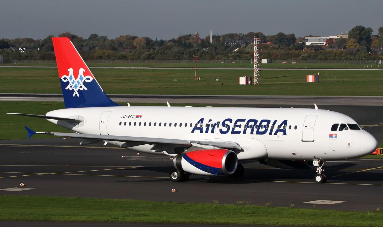 Srbija i Azerbejdžan planiraju da uspostave redovne letove