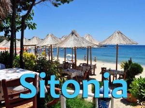 Grčka - Sitonia