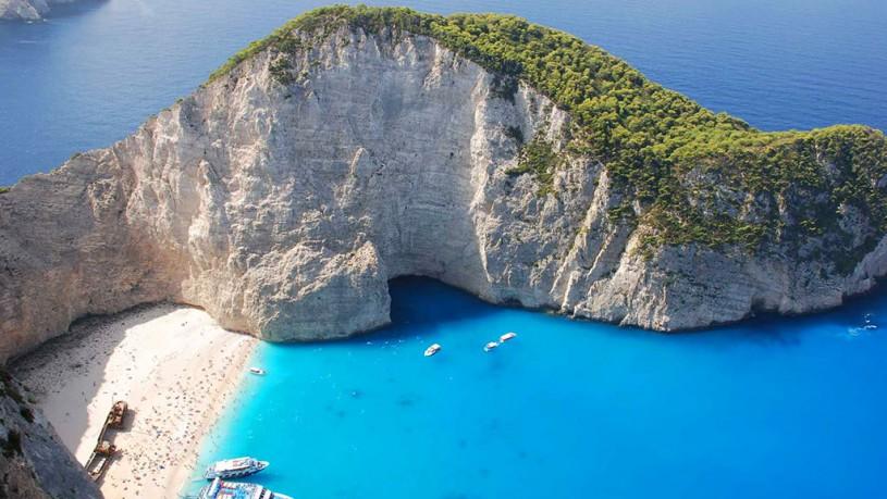 Aranžmani Grčka
