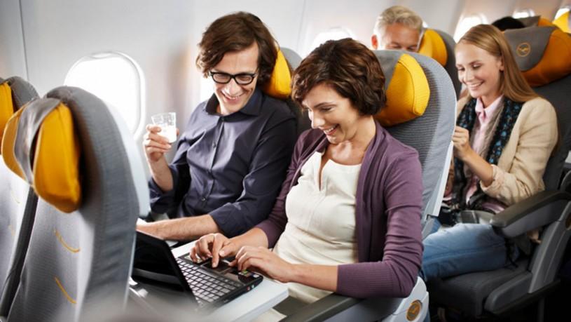 Lufthansa letovi za Ameriku