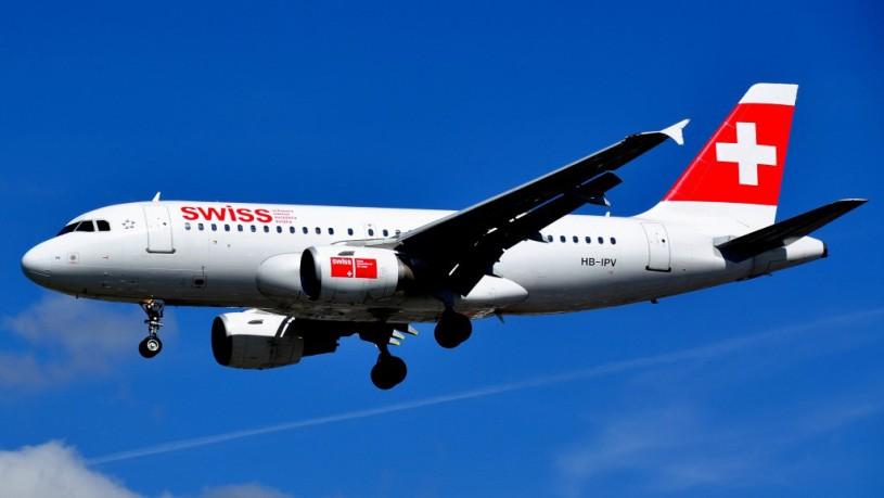 Swiss avio karte Beograd Brisel