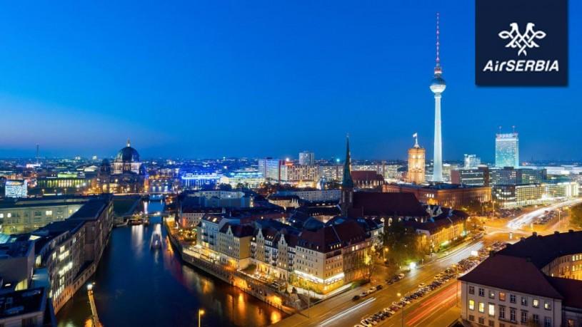 Avio Karta Berlin.Jeftinije Avio Karte Za Berlin Jumbo Travel