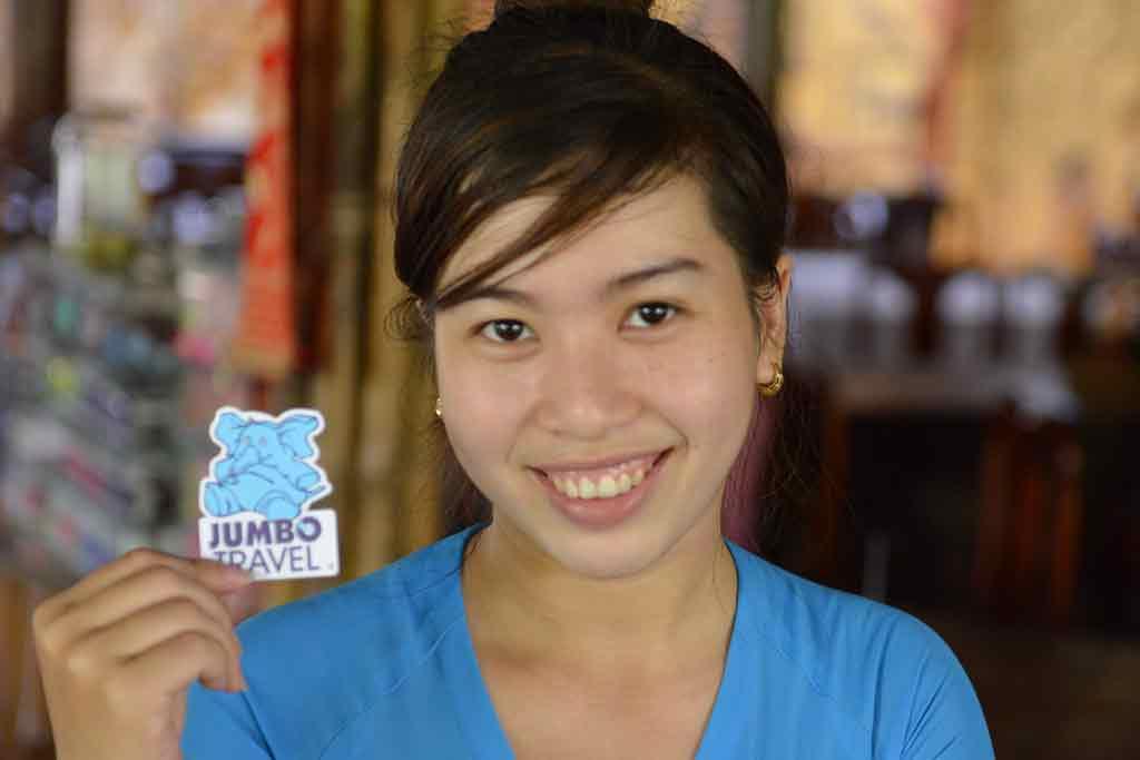 Jumbo Travel Vas vodi u Vijetnam