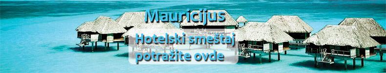 Povoljni aranžmani za Mauricijus