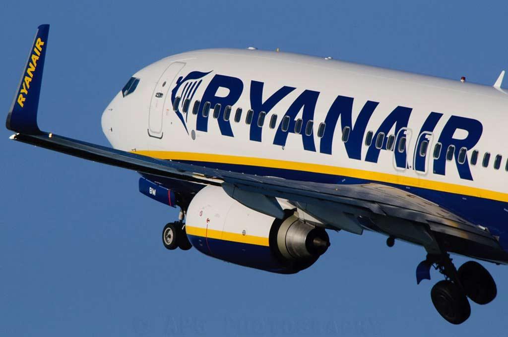 Ryanair odlaže tri Zadarske rute