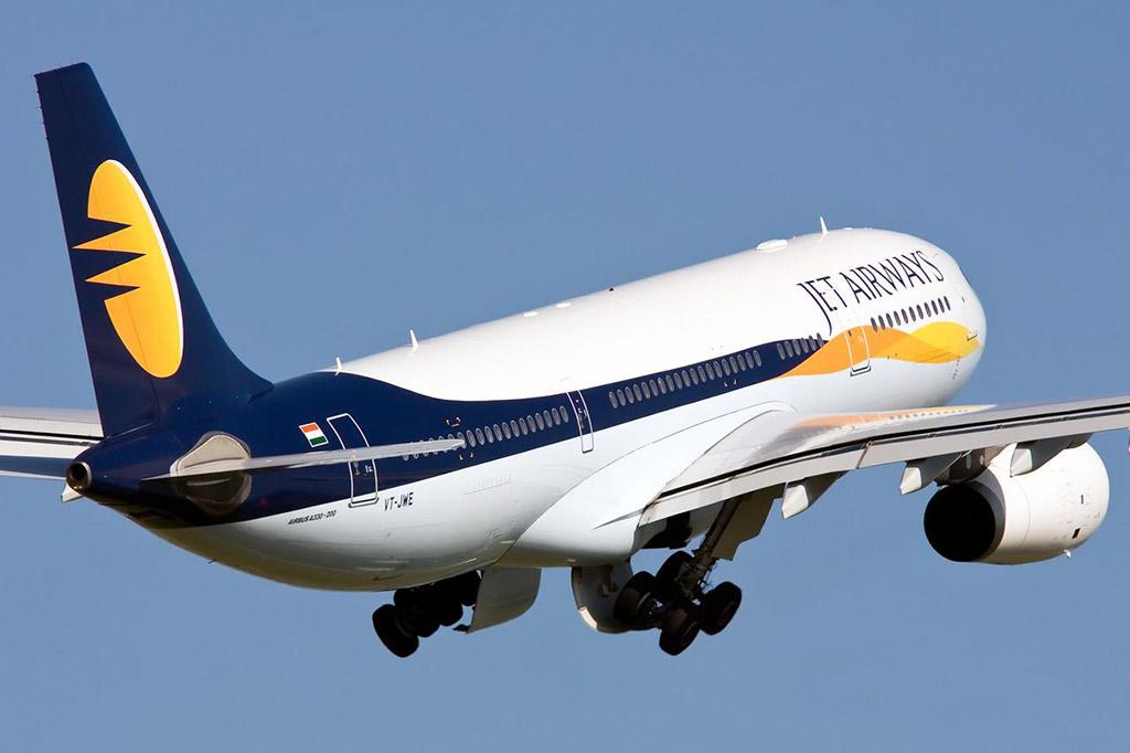 Jet Airways mobilne karte za čekiranje