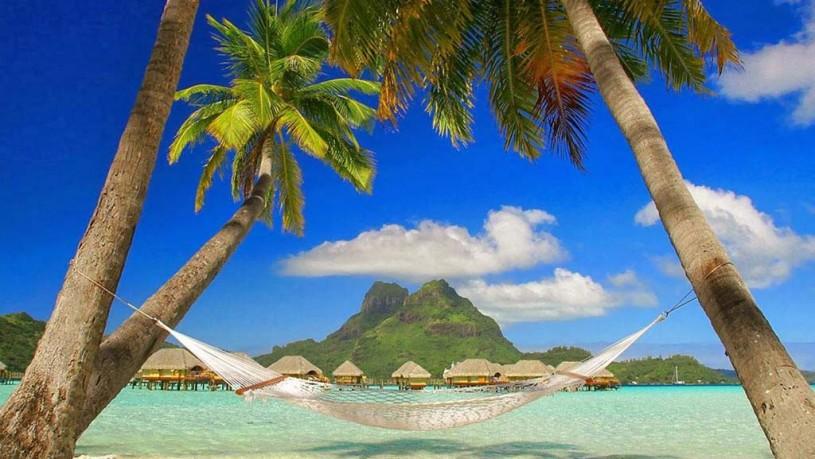 Mauricius - tropski raj