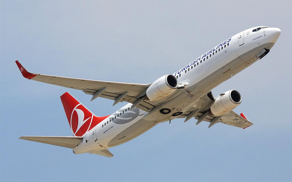 Turkish Airlines nove destinacije