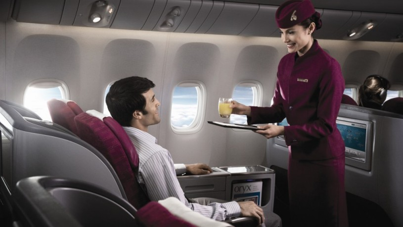 Qatar Airways ponuda