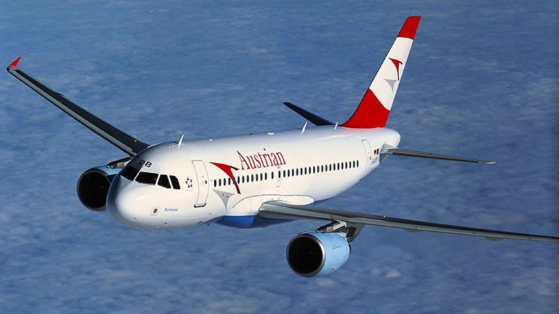 Austrian Airlines avio karte za London