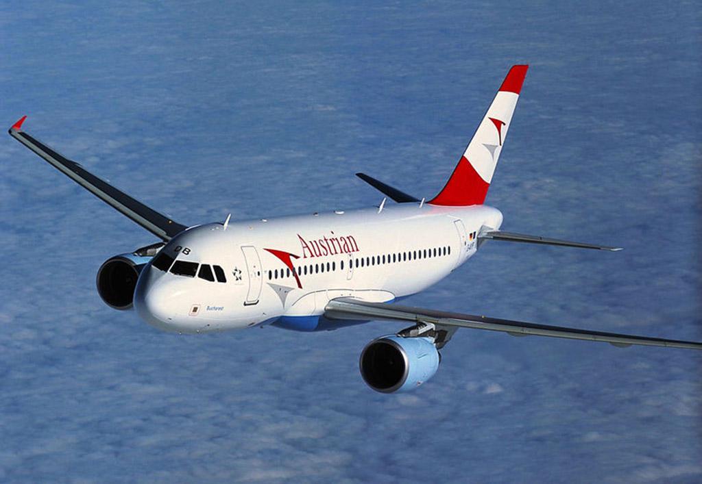 Austrian uvodi treći dnevni let do Prištine