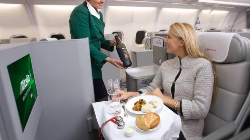 Nova Alitalia destinacija