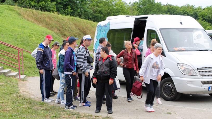 Humanitarna ekskurzija