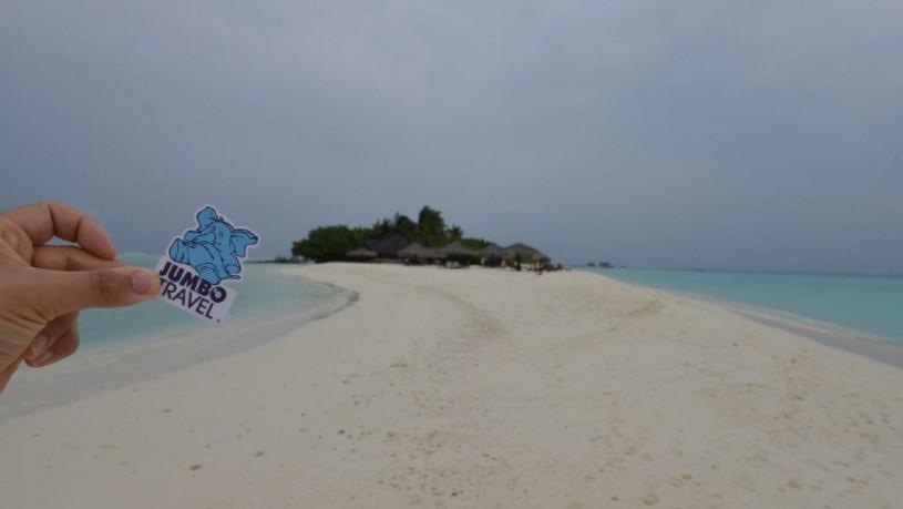 Maldivi ostrvo