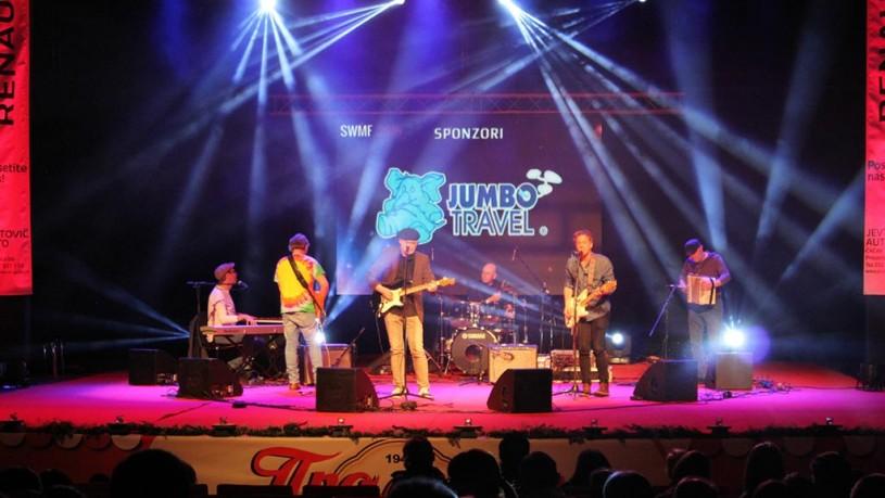 Srpski festival svetske muzike