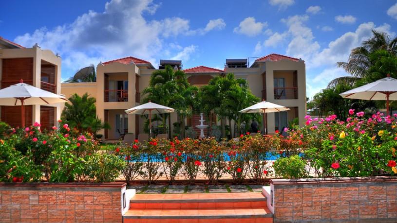 Hotel La Pointe Villas Mauritius