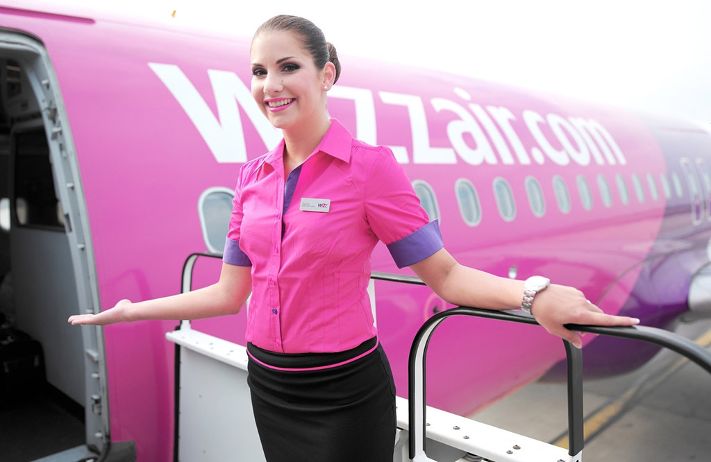 Wizz Air uvodi letove od Beča do Splita i Dubrovnika