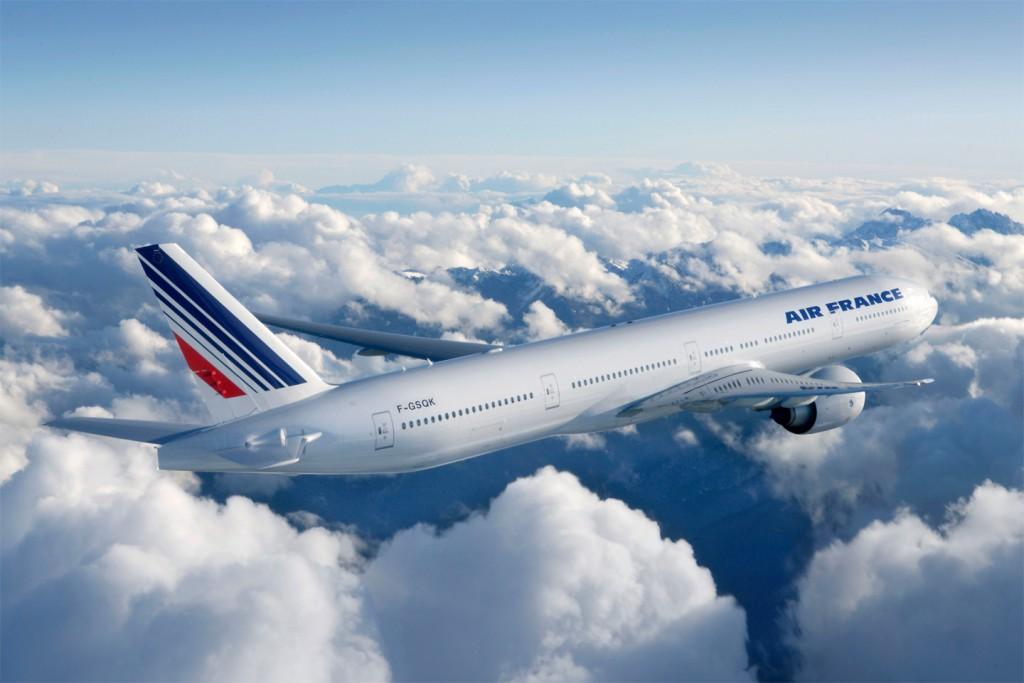 Air France ponovo leti za Beograd od kraja marta