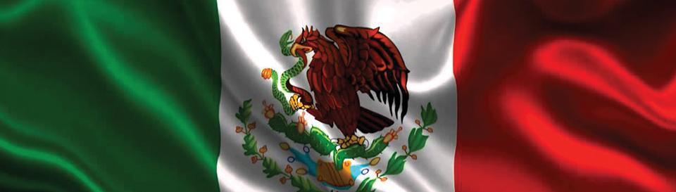 vize za meksiko