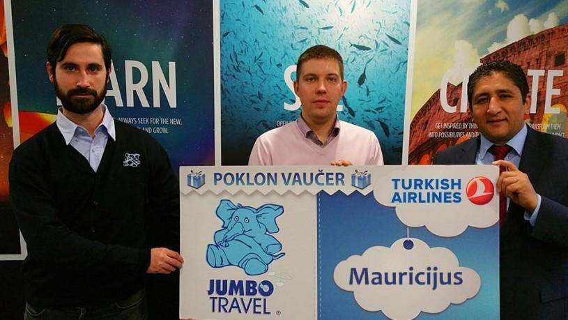 Dodeljene besplatne avio karte