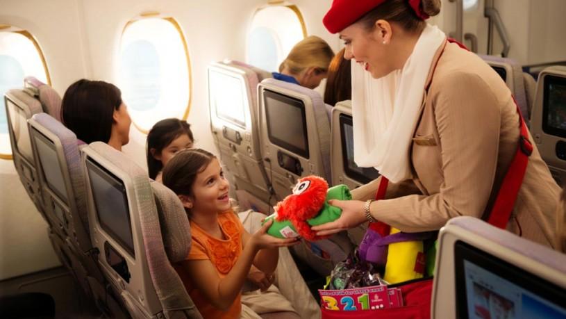 Emirates povoljne avio karte