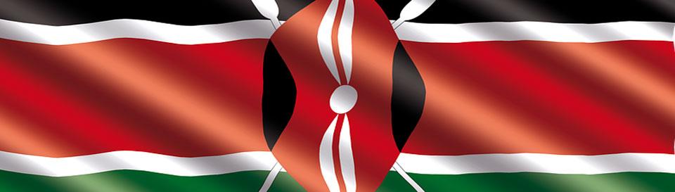 Vize za Keniju