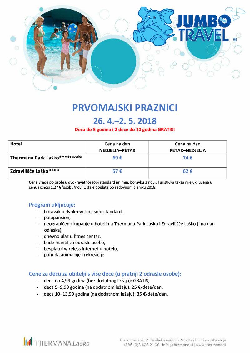 Lasko-Prvomajski-praznici-2018