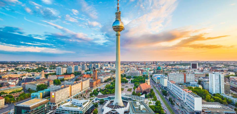 Avio karte BEOGRAD-BERLIN