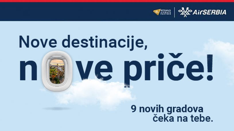 Avionske Karte Air Serbia.Air Serbia Nove Destinacije Nove Price Jumbo Travel