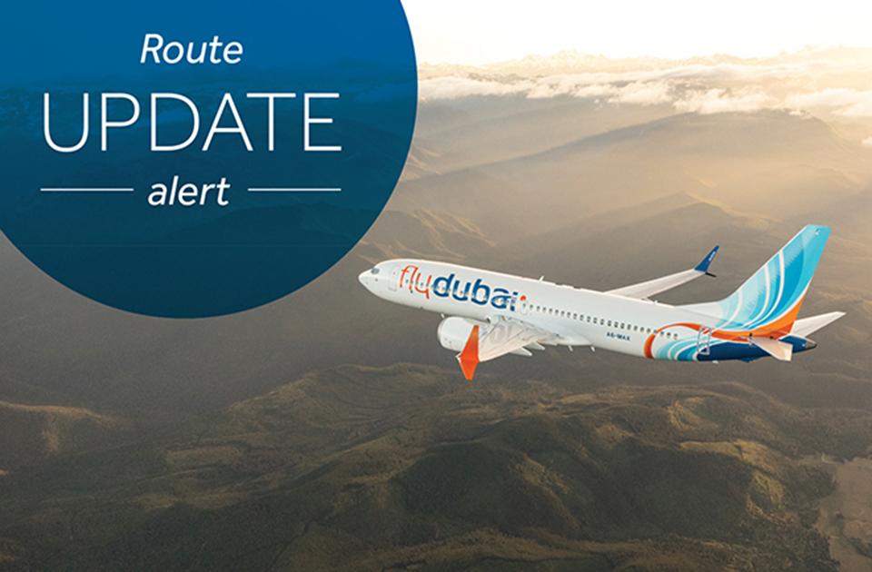 Flydubai uveo svakodnevne letove za Dubai