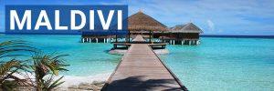 Maldivi su spremni za goste posle korone !