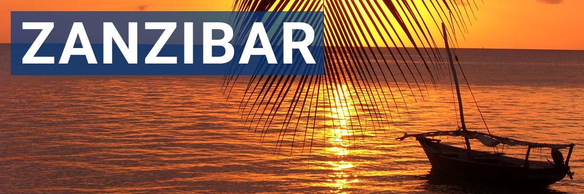 Ostrvo slobode - Zanzibar