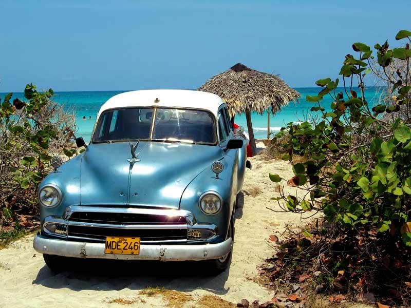 Havana i Varadero