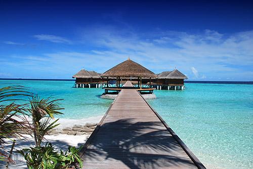 Maldivi – 7 noćenja u raju