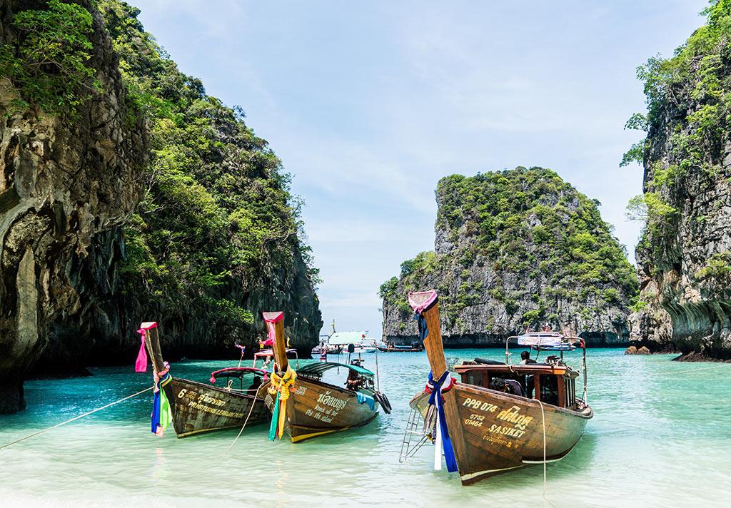 Phuket Thailand – najsjajnija egzotična zvezda