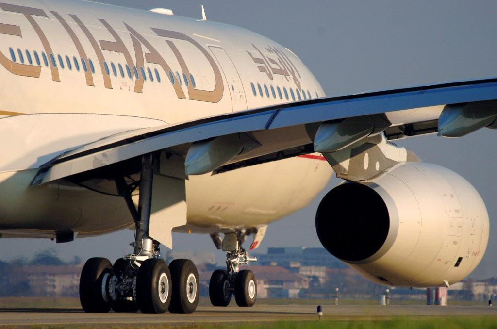 Etihad Airways privremeno ukida liniju do Abu Dabija