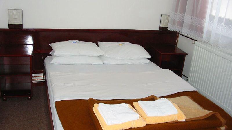 Hotel Babin zub 2*