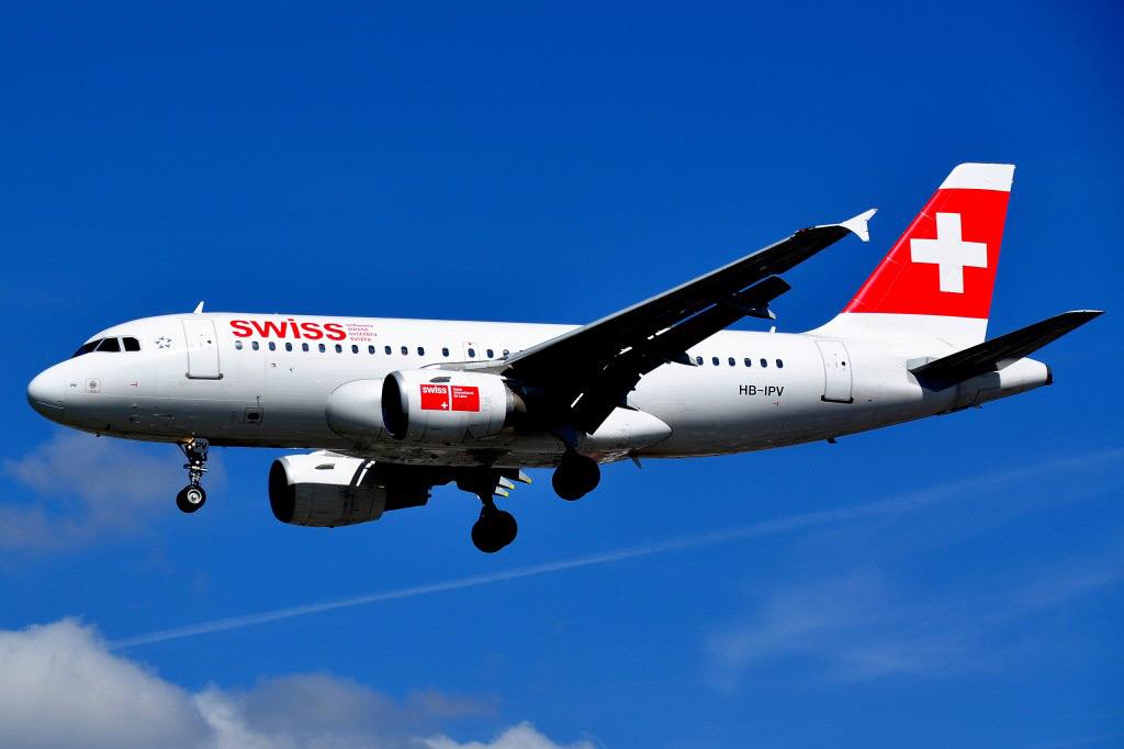 SWISS najavio dodatne letove za Niš tokom aprila